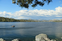 Trollin' (trifeman) Tags: california lake june canon spring eldorado sierra 7d sierranevada 2016 usfs eldoradonationalforest enf icehouseroad canon7dmarkii