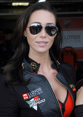 BSB Silverstone April 2016_26 (evo432) Tags: girls models silverstone april bsb gridgirls 2016 pitgirls promogirls