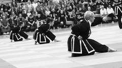Repetition <  <  < (r_macnamara) Tags: blackandwhite monochrome canon demo mono martial arts tournament repetition won kuk ksw sool 750d