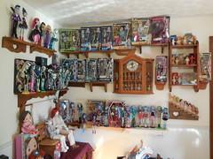 bedroom 6-16 c (TrueFan) Tags: family kids butterfly doll dolls dal lila lazy rosemary soom shelves mystic angelicpretty leeke a ddung dollydarling delilahnoir monsterhigh linachouchou