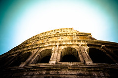 colosseo extravaganza (Spiros Vathis) Tags: italy rome roma it colosseum lazio