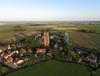 Ransdorp (2 ) (de kist) Tags: thenetherlands aerial kap waterland ransdorp