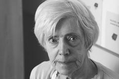 She Already Knew (Mrs.Black&White) Tags: portrait woman age canon5d