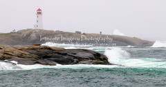Peggy's Cove 6126 (intricate_imagery-Jack F Schultz) Tags: canada novascotia peggyscove bigwaves stormyweather atlanticprovinces peggyscovelighthouse jackschultzphotography intricateimageryphotography