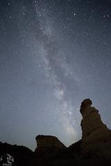 2016-06-02-Nocturnas Monegros-032-Fuente de estrellas (Masjota65 (J.Miguel) +400.000 vistas, gracias) Tags: night stars estrellas nocturna nocturne toiles milkyway valctea voielacte