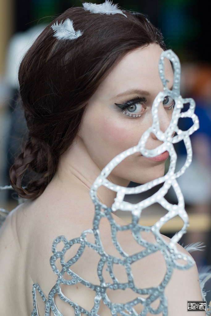 The Worlds Best Photos Of Cosplay And Katniss Flickr Hive Mind