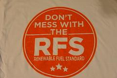 epa-rfs-16-85 (AgWired) Tags: corn energy farm gas growth chuck agriculture zimmerman fuel association epa renewable petroleum ethanol rfa rfs fuels agwired rfsworks