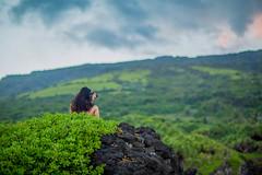 Kaupo Lookout (peolae) Tags: road travel cruise sky cliff nature photography hawaii roadtrip maui lookout hike traveller explore hana kaupo