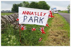 Annasley Park. (Paris-Roubaix) Tags: annasley park aviva womens tour peak district bicycle road racing team sky