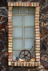 Window Still Life (arbyreed) Tags: arbyreed window windowwednesdays stilllife junk art glass delta millardcountyutah hww