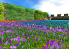 Waiting for springtime (zuza ritt) Tags: secondlife fantasyflower sculptedmeadow oneprimsculptedflower