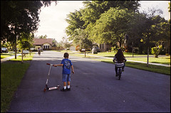 35mm Film. (Ashleigh Brooke   www.Ashleigh-Brooke.com) Tags: film by 35mm photography kodak brooke ashleigh mm 35 portra regression ahern