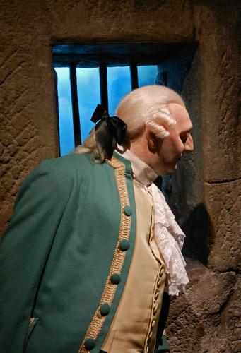 2012.02.16.045 PARIS - Musée Grévin - Histoire de France - Louis XVI à la  prison du Temple - a photo on Flickriver