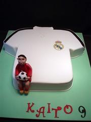 Real Madrid + C.Ronaldo (fati dream cakes) Tags: tshirt futebol realmadrid socer cronaldo
