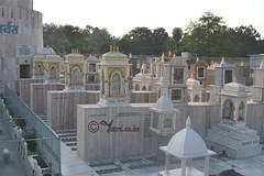 Hastinapur Jain Temples (amitk227) Tags: india uttarpradesh jainism mahabharata jaintemple hastinapur jainrelegion
