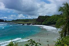 Hamoa Magic (Thncher Photography) Tags: leica hawaii maui hana fullframe fx m9 hamoabeach summicron35mm summicron35mmasph leicam9 agm9