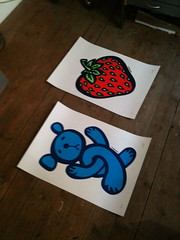 New prints Ged Wells 2012 (ged.wells) Tags: new wells prints ged 2012
