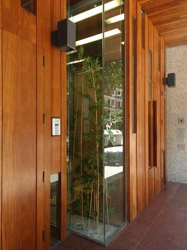 portal María Díaz de Haro 10. 05