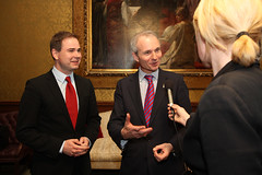 Danish Minister for European Affairs (Foreign and Commonwealth Office) Tags: david foreignoffice fco ukforeignoffice davidlidington lidington
