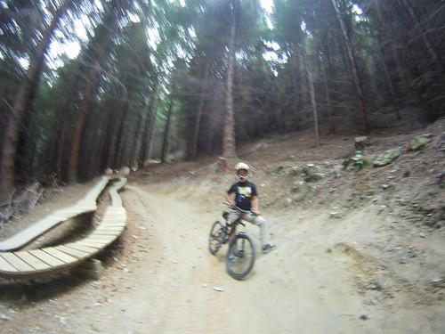 Queenstown - Downhill