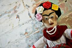 Con todo mi Corazón (TW Collins) Tags: frida fridakahlo marionetas aurelia yeyi 1crzqbn theateamrallyingforaurelia