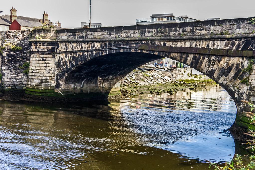 Ringsend Bridge - Dublin