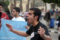 Protesting against SCAF in Kasr alainy 12-2 (Mohamed Imad Photography) Tags: against protesting 122 kasr scaf     alainy
