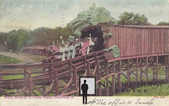 "Coney Island Cincinnati Scenic Railway • <a style=""font-size:0.8em;"" href=""http://www.flickr.com/photos/56515162@N02/6876040161/"" target=""_blank"">View on Flickr</a>"