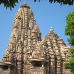 "Kandariya Mahadeva, Western Temple Group <a style=""margin-left:10px; font-size:0.8em;"" href=""http://www.flickr.com/photos/14315427@N00/6884110587/"" target=""_blank"">@flickr</a>"