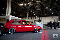 """VW Golf mk2 • <a style=""""font-size:0.8em;"""" href=""""http://www.flickr.com/photos/54523206@N03/6892942184/"""" target=""""_blank"""">View on Flickr</a>"""