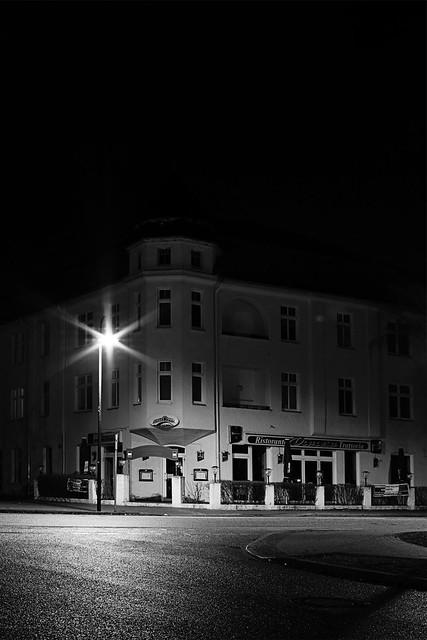 Restaurante Venezia Wildau