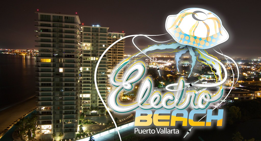Electro Beach TV