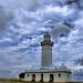 Macquarie Lighthouse c.1883