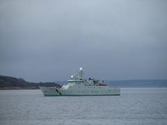 Fishy (Bricheno) Tags: arran island isleofarran bricheno brodick clyde estuary firthofclyde ship boat minna fisheries scotland escocia schottland écosse scozia escòcia szkocja scoția 蘇格蘭 स्कॉटलैंड σκωτία