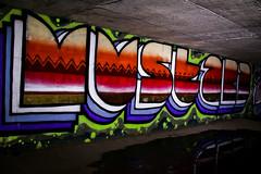Mustard (You can call me Sir.) Tags: california graffiti bay tunnel east bayarea mustard northern musty okgt