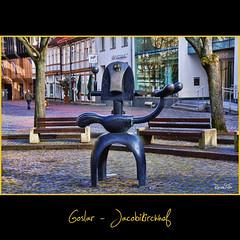 Goslar (RiesenFotos) Tags: germany deutschland altstadt unescoworldheritage harz goslar quadrat niedersachsen ph014 unescoweltkulturerbe riesenfotos