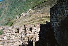 Machu Picchu 1 - 14
