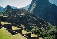 Machu Picchu 1 - 27