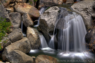 Go with the flow.... (Explored)