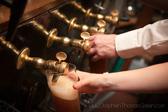 Beer pouring, The-Star Inn, Bath (stephen thomas green1) Tags: beer bath traditional alchohol realale thestar bellringer romancity abbeyales romancityofbath thestarinnbath 16thcenturypub