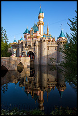 Sleeping Beauty Castle (Silver1SWA (Ryan Pastorino)) Tags: canon disneyland sigma 7d waltdisney sleepingbeautycastle sigma1020 onemoredisneyday disney24