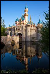 Sleeping Beauty Castle (Silver1SWA (Ryan Pastorino)) Tags: canon disneyland sigma 7d waltdisney sleepingbeautycastle sigma1020 onemoredisneyday disney24