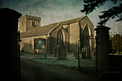 open doors (seve) Tags: uk trees england apple church photoshop canon landscape eos 350d mac aperture scenery flickr imac christ osx steve jesus hills elements cumbria canon350d vista christianity macosx gregory ios textured topaz knott appleaperture burtoninkendal farleton appleimac stevegregory 180550mm borderfx ringexcellence applecrypt flickrstruereflection1 httpwwwflickrcomphotosapplecrypt httpapplecryptblogspotcom httpapplecrypttumblrcom