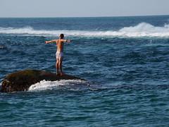 !...! - Santa Marta (Darqos) Tags: ocean blue sea summer beach water azul mar nationalpark agua colombia dive wave playa verano tayrona santamarta ola oceano parquenacional clavado fotocompetition fotocompetitionbronze
