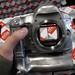 Canon EOS!