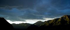 Cremeno (DanxTS) Tags: panorama raw tramonto nuvole montagna nuvolo cremeno danielearcipretephoto