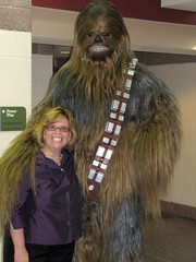 May 4th is Star Wars Day! (Star Cat) Tags: music me movie starwars concert pennsylvania c3p0 hershey chewie wookie chewbacca anthonydaniels starwarsday may4th maythefourthbewithyou starwarsinconcert starwarsorchestraandchoir conductorlucasrichman happystarswarsday