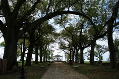 Pass Christian Memorial Park (gravescout) Tags: mississippi memorialpark passchristian warmemorialpark