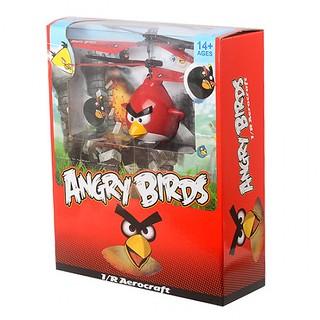 憤怒鳥直昇機 Angry Birds Helicopter