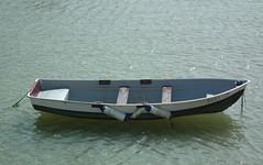 Ringing In The Oars (dhcomet) Tags: boat kent seaside harbour floating resort float margate rowingboat tanatus